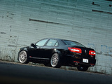 Images of H&R Lincoln MKZ 2007