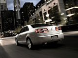 Lincoln MKZ 2006–09 wallpapers