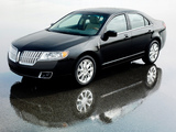 Lincoln MKZ 2009 pictures