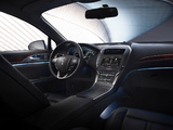 Lincoln MKZ 2012 images