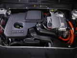 Lincoln MKZ Hybrid 2012 pictures
