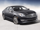 Lincoln MKZ 2012 pictures