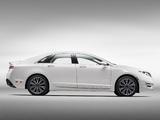 Lincoln MKZ Black Label Modern Heritage Concept 2013 images