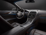 Lincoln MKZ Black Label Indulgence Concept 2013 photos