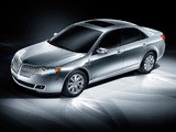 Photos of Lincoln MKZ 2009