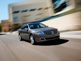 Photos of Lincoln MKZ Hybrid 2010