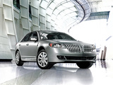 Pictures of Lincoln MKZ 2009
