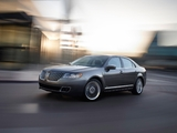 Pictures of Lincoln MKZ Hybrid 2010