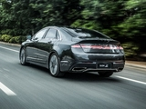 Pictures of Lincoln MKZ H China 2017