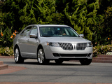 Lincoln MKZ 2009 wallpapers