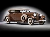 Images of Lincoln Model KB Dual Windshield Phaeton by Brunn 1932