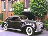 Images of Lincoln Model K Judkins by Letourneur & Marchand 1938