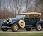 Images of Lincoln K Dual Cowl Sport Phaeton 1930