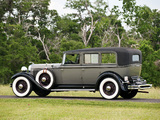 Lincoln Model K Enclosed Drive Limousine by Willoughby (201-215) 1931 pictures
