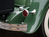 Lincoln Model KB Coupe by Judkins (244-B) 1932 images