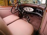 Lincoln KB 4-door Sedan 1932 photos