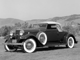 Lincoln Model KB Convertible Roadster by LeBaron 1932 photos