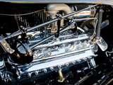 Lincoln Model KB Sport Touring (253) 1933 wallpapers
