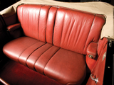 Lincoln Model K Dual Windshield Convertible Sedan by LeBaron 1936 images