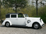 Lincoln Model K Semi-Collapsible Town Car by Brunn 1937 photos