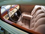 Lincoln Model K 2-window Berline by Judkins 1937 pictures