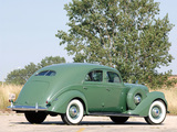 Lincoln Model K Sport Sedan 1939 images