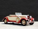 Photos of Lincoln K Convertible Coupe 1931
