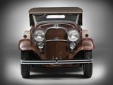 Photos of Lincoln Model KB Dual Windshield Phaeton by Brunn 1932