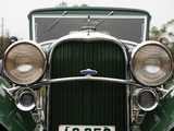 Photos of Lincoln Model KB Coupe by Judkins (244-B) 1932