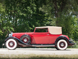 Photos of Lincoln Model KA Roadster by Dietrich 1933