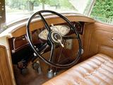 Photos of Lincoln Model KA Dual Cowl Phaeton by Dietrich 1933