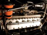 Photos of Lincoln Model K Dual Windshield Convertible Sedan by LeBaron 1936