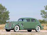 Photos of Lincoln Model K Sport Sedan 1939