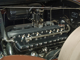 Pictures of Lincoln Model KB Dual Windshield Phaeton by Brunn 1932