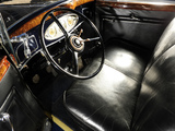 Pictures of Lincoln Model KA Convertible Roadster by Murray 1933