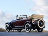 Images of Lincoln Model L Sport Phaeton by Brunn 1923