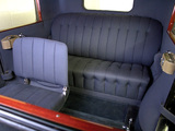 Images of Lincoln Model L Limousine 1927