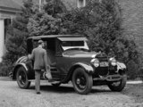 Lincoln Model L Coupe by Brunn (126) 1923 wallpapers