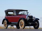 Lincoln Model L Sport Phaeton by Brunn (123A) 1924 wallpapers