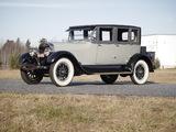 Lincoln Model L Sedan by Judkins (114V) 1925 wallpapers