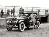 Photos of Lincoln Model L Sport Phaeton by Brunn 1923