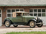 Photos of Lincoln Model L Club Roadster by Locke (151) 1929