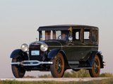 Pictures of Lincoln Model L Limousine 1927