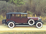 Pictures of Lincoln Model L Town Car by Brunn 1927