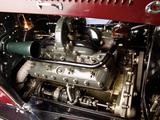 Lincoln Model L Sport Phaeton by Brunn 1923 wallpapers