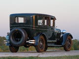 Lincoln Model L Limousine 1927 wallpapers