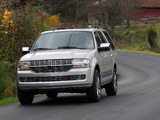 Images of Lincoln Navigator 2007