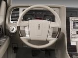 Images of Lincoln Navigator L 2007