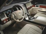 Lincoln Navigator 2003–06 photos
