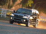Lincoln Navigator 2003–06 pictures
